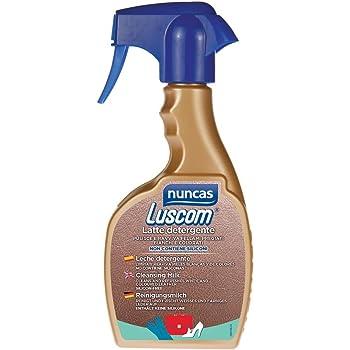 Luscom Latte Detergente Pelle