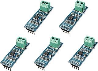 WINGONEER 5PCS 5V Módulo de MAX485 / RS485 TTL a la tarjeta de desarrollo de RS-485 MCU