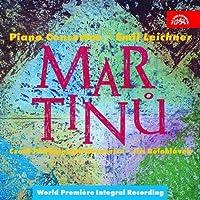 Martin暖: Piano Concertos (1998-09-01)