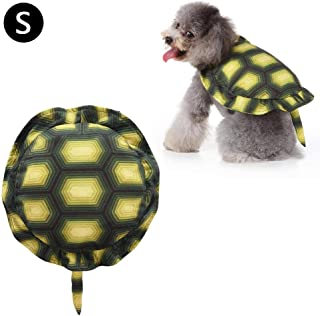 Turtle Shell Pet Backpack - Turtle Shell Koura Super Mario Cosplay Costume Halloween Carnival Supplies Turtle Shell Props Ninja Turtles COS Dress Up Props Funny Toys