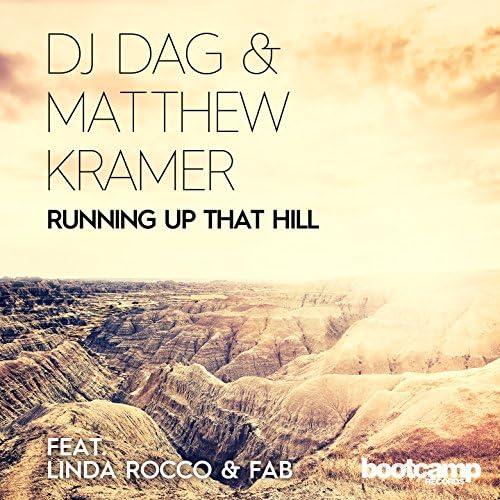 DJ Dag & Matthew Kramer