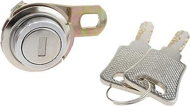 PrimeMatik - 27 mm x M18 nokslot met platte sleutel