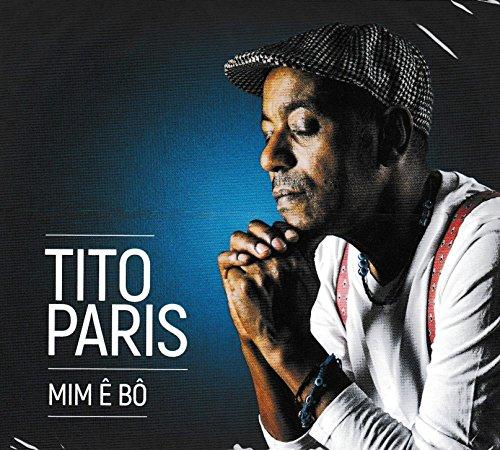 Tito Paris - Mim E Bo [CD] 2017