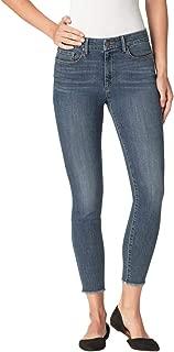 Ladies' High Rise Skinny Jean