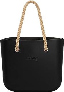 O bag - Schultertasche wasserdicht mit thermoplastischer Verbundschale