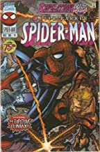 peter parker spider man 75