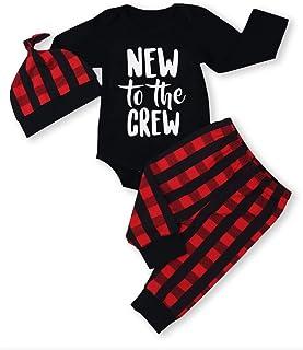 Newborn Baby Boy Clothes Little Man Hoddie Sweatshirt...