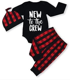 Best cousin crew plaid pajamas Reviews
