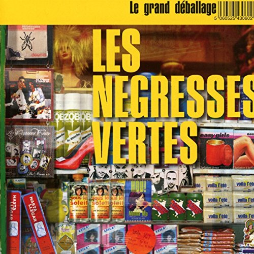 Le Grand Deballage (Best of)