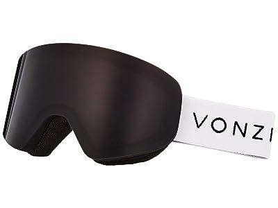 VonZipper Encore Goggle (Black Satin/Wild Blackout) Goggles