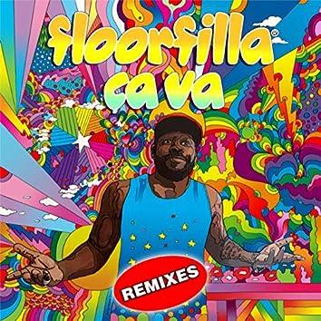 Ça va (Remixes)