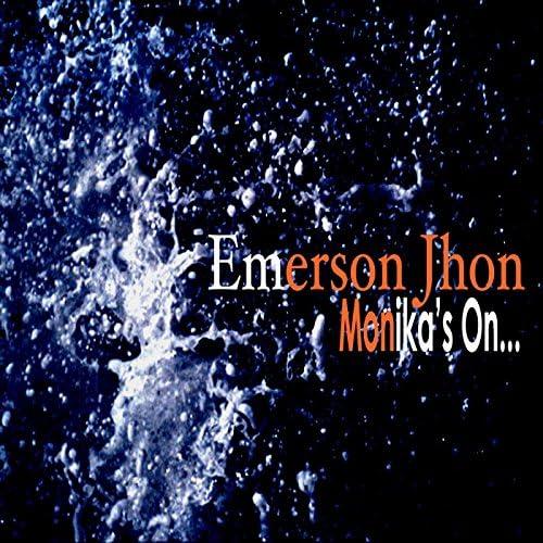 Emerson Jhon