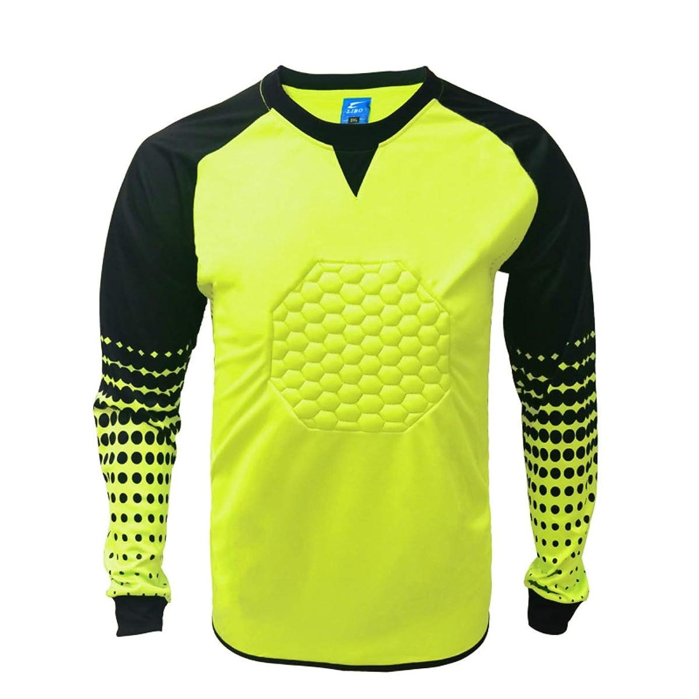 1 Stop Soccer Soccer Goalkeeper Goalie Shirt Youth