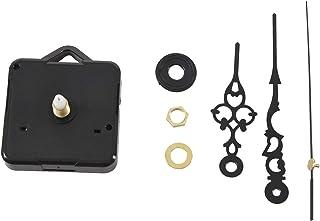 SODIAL(R) Mecanismo Maquinaria de Reloj Cuarzo Horario Minut