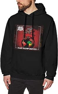 steel pulse hoodie