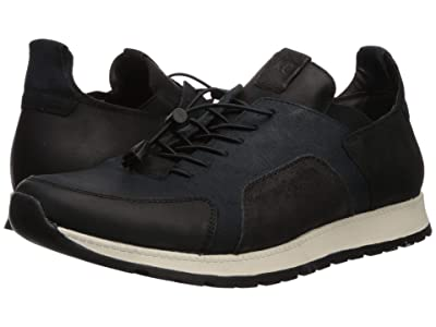 Kenneth Cole Reaction Intrepid Lace-Up C (Teal) Men