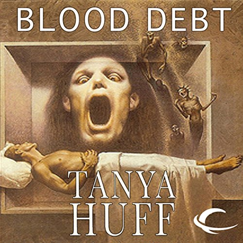Blood Debt Titelbild