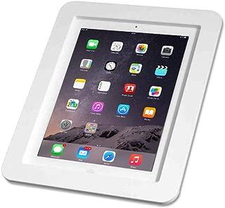 Maclocks 213EXENW Executive Enclosure Wall Mount for iPad 2/3/4, iPad Air, iPad Air 2, Pro 9.7, iPad 9.7 (White)