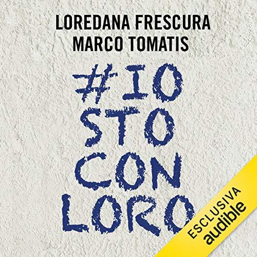 #iostoconloro copertina