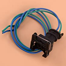2 Pin Fuel Pump Plug Wire Harness Connector Fit For Webasto Eberspacher Heater