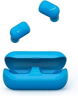 Energy Sistem | Audífonos Inalámbricos In Ear Bluetooth Urban 4 True Wireless Space con Micrófono, Base De Carga Incluida | Audífonos Deportivos Ideales para Gimnasio, Correr, Yoga