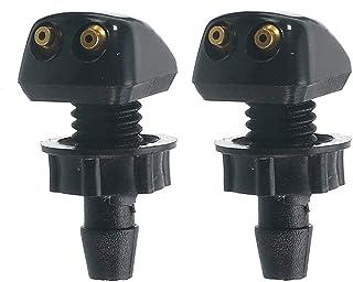 Kison 46575545 per AMIT AX Axel SEICENTO 0.6 1.1 Pompa di lavaggio per parabrezza anteriore e posteriore