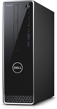 Dell Inspiron 3470 Desktop (Quad i3-9100 / 4GB / 1TB)