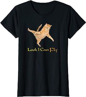 Funny Kitten T-Shirt