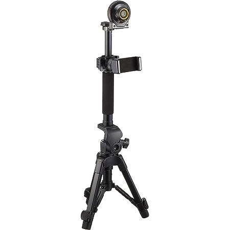 CASIO EXILIM ゴルファー向けスイング分析ハイスピードカメラ EX-SA10BKGSET