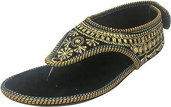 ethnic style sandals