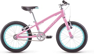featured product RALEIGH Bikes Lily 16 Kids Mountain Bike for Girls Youth 3-6 Years Old, Pink