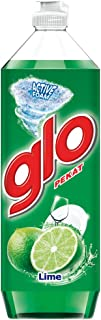 Glo Dishliquid, Lime, 900ml