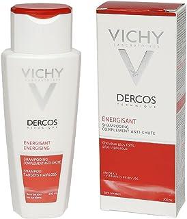 Vichy Dercos Champu Estimulant 200Ml 200 ml