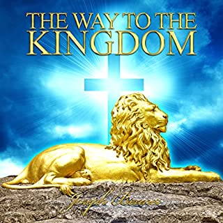 The Way to the Kingdom audiobook cover art