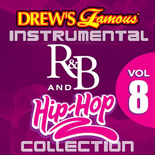 Drew's Famous Instrumental R&B And Hip-Hop Collection Vol. 8