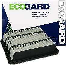 ECOGARD XA5279 Premium Engine Air Filter Fits Lexus LS430, LS400, GS400