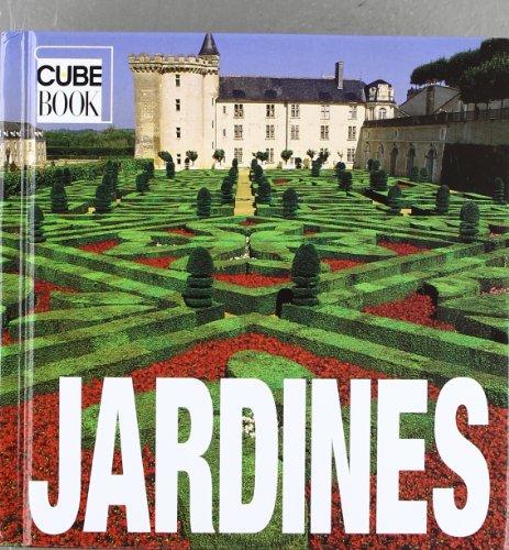 Jardines (CUBE BOOK)