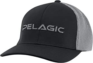 5f095f18232a2 Amazon.com  Pelagic - Men s   Fishing Hats  Sports   Outdoors