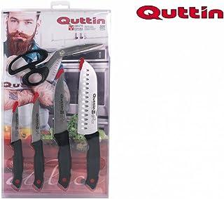 Juego Cuchillos QUTTIN 5 Piezas Delice