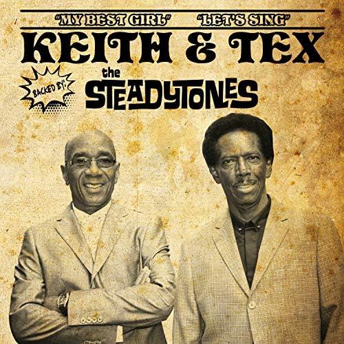 Keith & Tex & The Steadytones