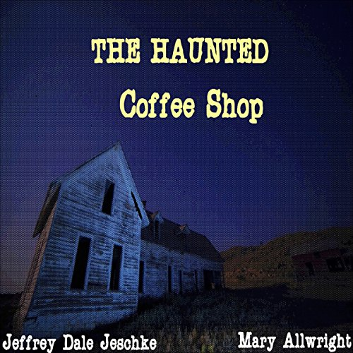The Haunted Coffee Shop Titelbild