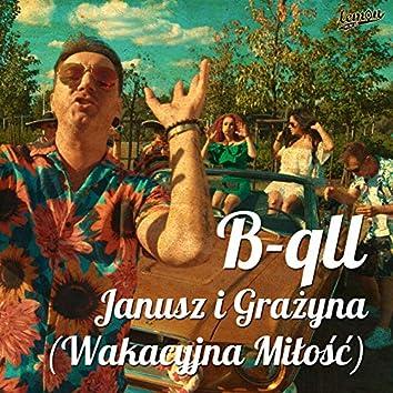 Wakacyjna miłość (Janusz i Grażyna)
