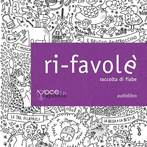 Ri-Favolè cover art