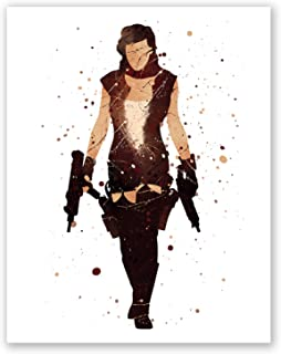 Best resident evil print Reviews