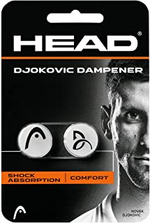 Head Djokovic Tennis Dampeners