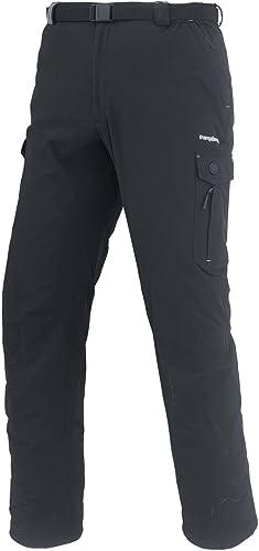 Trangoworld Murren Pantalon Long, Homme