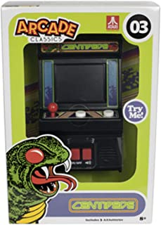 Arcade Classics Centipede Mini Video Games
