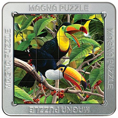 Piatnik - Puzzle (1.41x0.2 cm) (21218) [Importado]