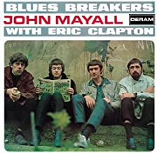 John Mayall & Bluesbreakers With Eric Clapton
