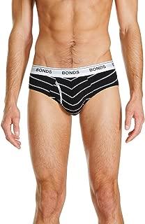 Bonds Men's Underwear Guyfront Brief